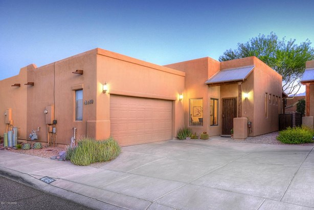 4149 E Calle Marfil, Tucson, AZ - USA (photo 1)