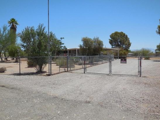 12100 N Placita Gravilla, Marana, AZ - USA (photo 1)