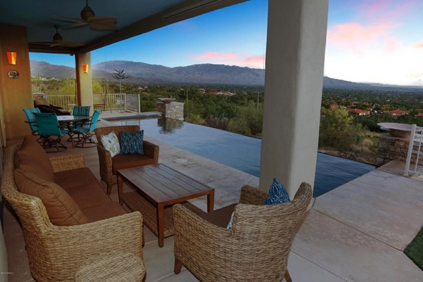 10000 E Sabino Estates Drive, Tucson, AZ - USA (photo 1)