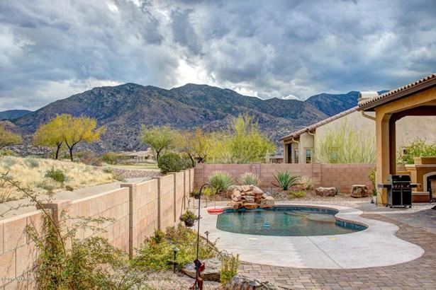 66134 E Cactus Lane, Tucson, AZ - USA (photo 1)