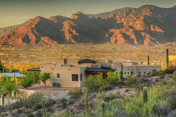 5261 W Rhyolite Loop, Tucson, AZ - USA (photo 1)