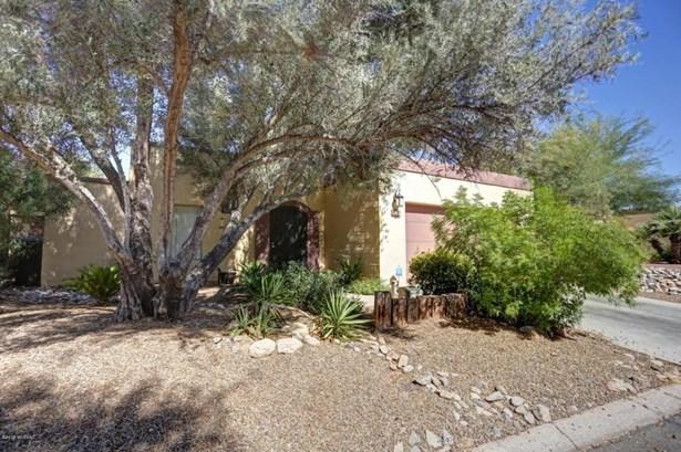 2584 N Santa Rosa Avenue, Tucson, AZ - USA (photo 1)