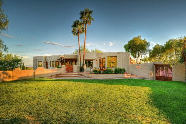 5720 N Via Elena, Tucson, AZ - USA (photo 1)