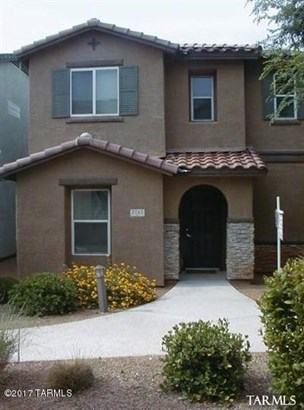 2743 N Saramano Lane, Tucson, AZ - USA (photo 1)