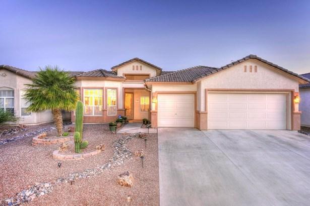7813 W Palladin Road, Tucson, AZ - USA (photo 1)