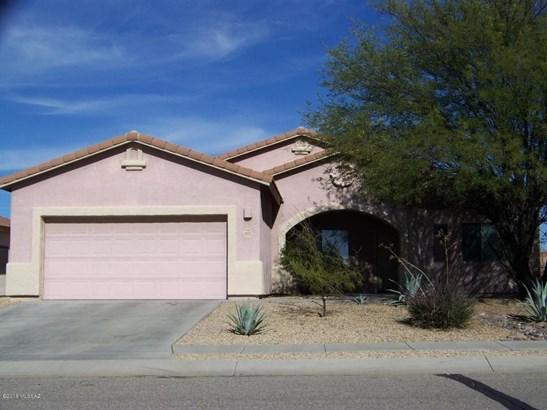 6605 S Via Molino De Viento, Tucson, AZ - USA (photo 1)