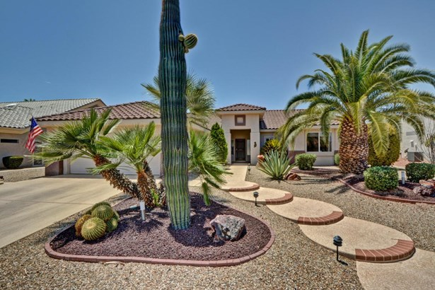 13921 W Via Tercero, Sun City West, AZ - USA (photo 1)