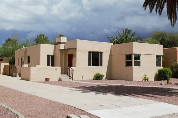 105 S Irving Avenue, Tucson, AZ - USA (photo 1)
