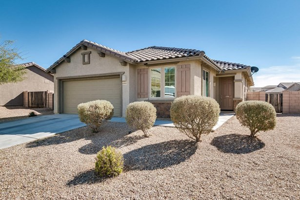 6901 W Seahawk Way, Tucson, AZ - USA (photo 1)