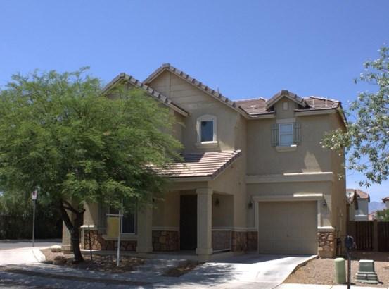 7595 E Saguaro Overlook Drive, Tucson, AZ - USA (photo 1)