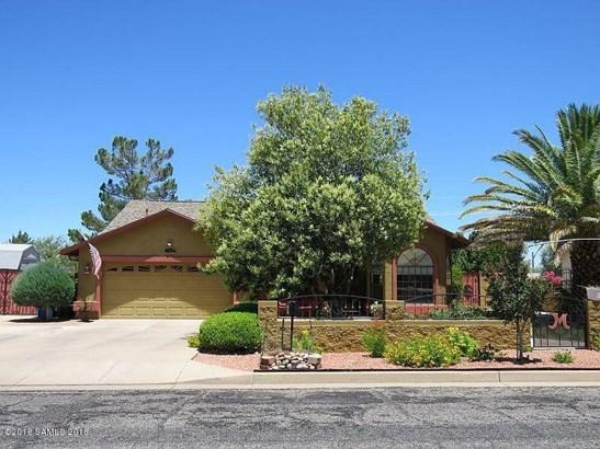 3101  Player Avenue, Sierra Vista, AZ - USA (photo 1)