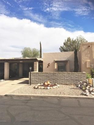 1391 W Camino Lucientes, Green Valley, AZ - USA (photo 1)