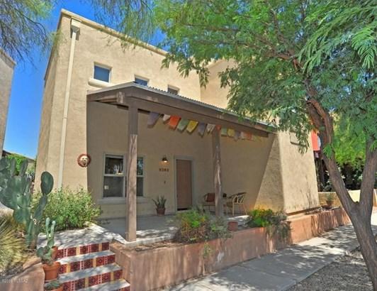 5282 S Civano Boulevard, Tucson, AZ - USA (photo 1)
