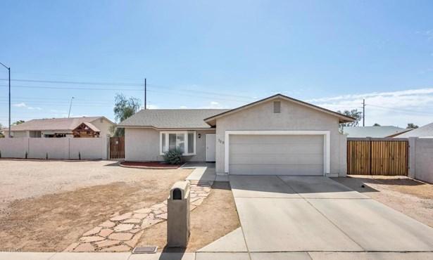729 N 99th St, Mesa, AZ - USA (photo 1)