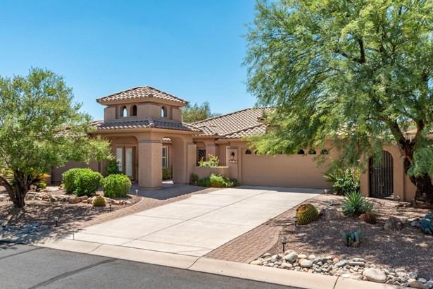 39498 S Moonwood Drive, Tucson, AZ - USA (photo 1)