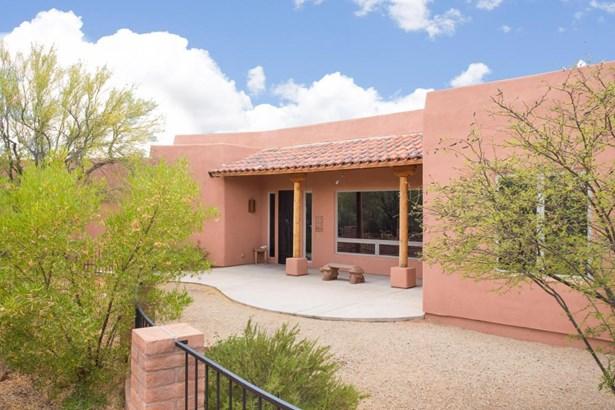 8644 S Long Bar Ranch Place, Vail, AZ - USA (photo 1)