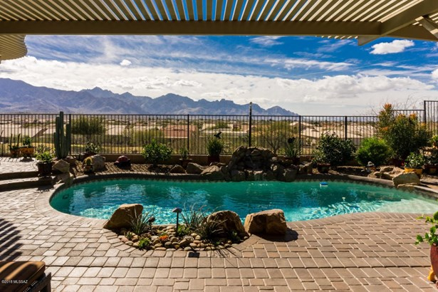 62459 E Rangewood Drive, Tucson, AZ - USA (photo 1)