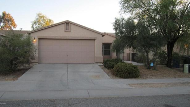 2740 E Liverpool Drive, Tucson, AZ - USA (photo 1)