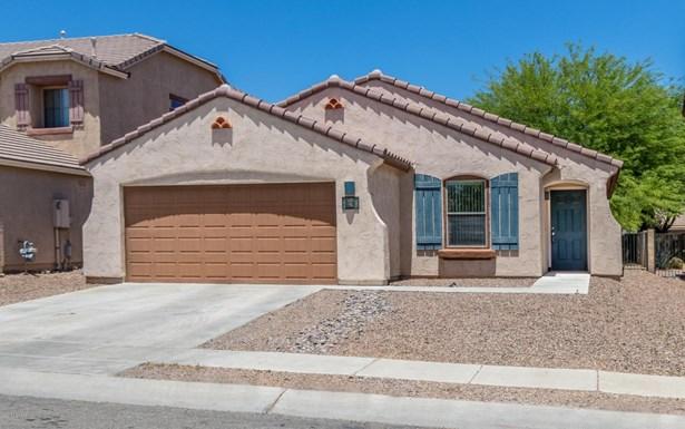 76 W Calle Priscal, Sahuarita, AZ - USA (photo 1)