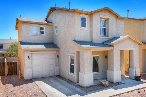 6249 E Stonechat Drive, Tucson, AZ - USA (photo 1)