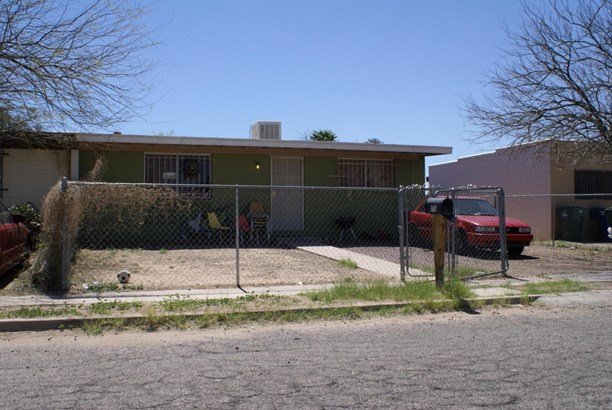 175 W Calle Francita, Tucson, AZ - USA (photo 1)
