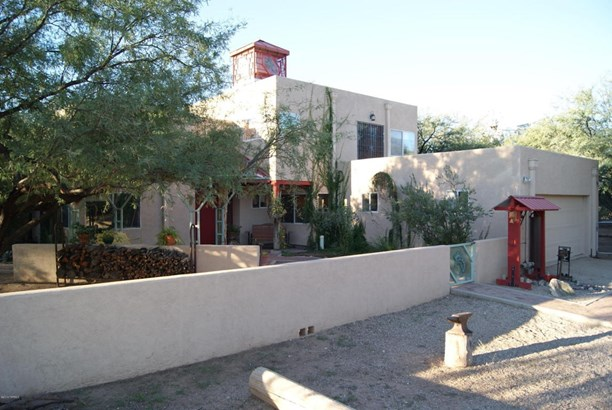 11485 E Speedway (several Lots In!) Boulevard, Tucson, AZ - USA (photo 1)