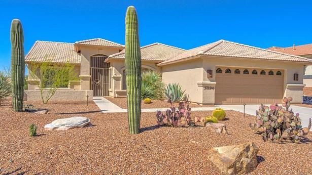 37194 S Highland Ridge Drive, Saddlebrooke, AZ - USA (photo 1)