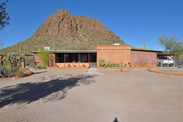 5645 S Joseph Avenue, Tucson, AZ - USA (photo 1)