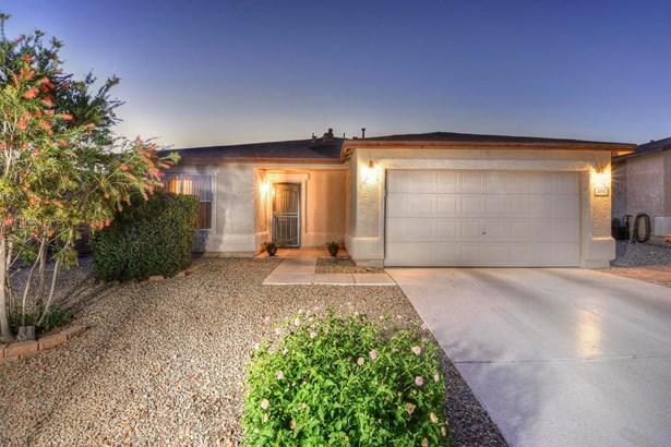3392 S Twilight Echo Road, Tucson, AZ - USA (photo 1)