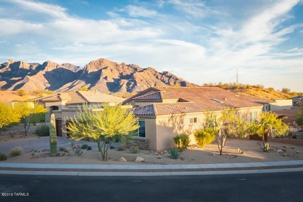 10464 N Elizabeth Morning Place, Oro Valley, AZ - USA (photo 1)