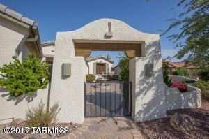 1711 N Laguna Oaks Dr, Green Valley, AZ - USA (photo 1)