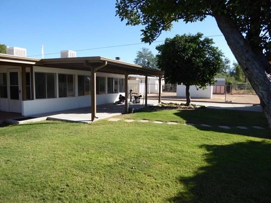 2841 N Desert Avenue, Tucson, AZ - USA (photo 1)