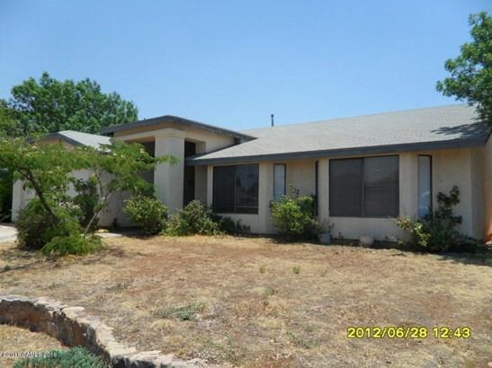 5100 E Via De Lomas, Sierra Vista, AZ - USA (photo 1)