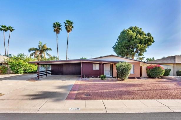 4038 W Purdue Ave, Phoenix, AZ - USA (photo 1)
