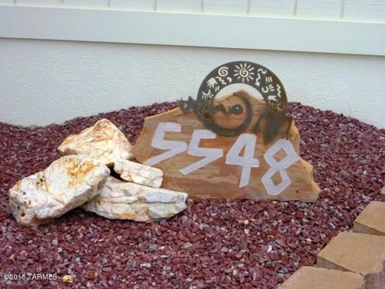 5548 W Lazy S Street, Tucson, AZ - USA (photo 1)