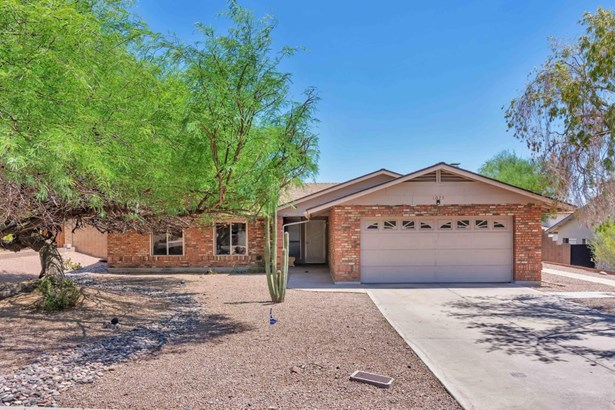 1023 E Acoma Dr, Phoenix, AZ - USA (photo 1)