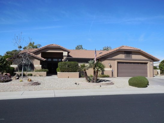 13306 W Serenade Cir, Sun City West, AZ - USA (photo 1)