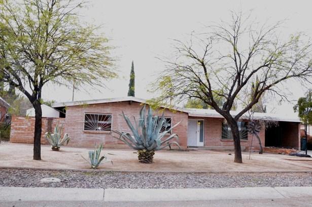 5962 E 18th Street, Tucson, AZ - USA (photo 1)