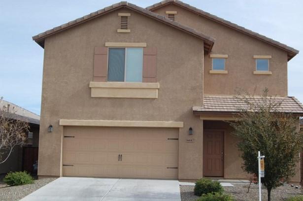 6697 S Cut Bow Drive, Tucson, AZ - USA (photo 1)