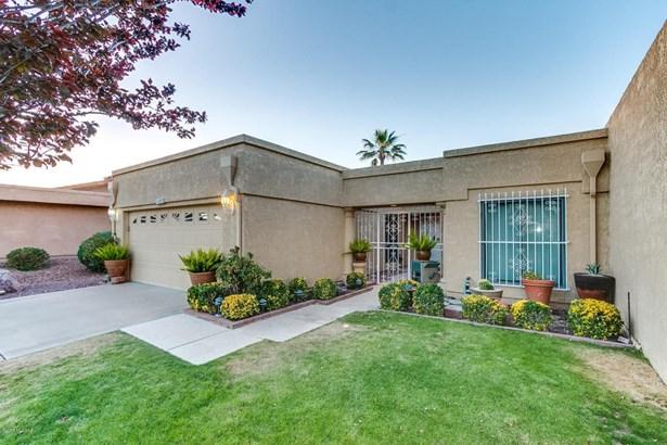 2572 W Crown King Drive, Tucson, AZ - USA (photo 1)