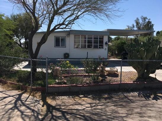 2640 S Cottonwood Lane - Unit 24, Tucson, AZ - USA (photo 1)