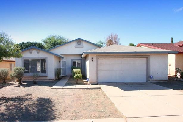 2831 W Calle De Rosita, Tucson, AZ - USA (photo 1)