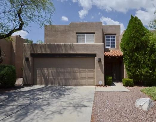 2875 E Camino Pocero Parque, Tucson, AZ - USA (photo 1)