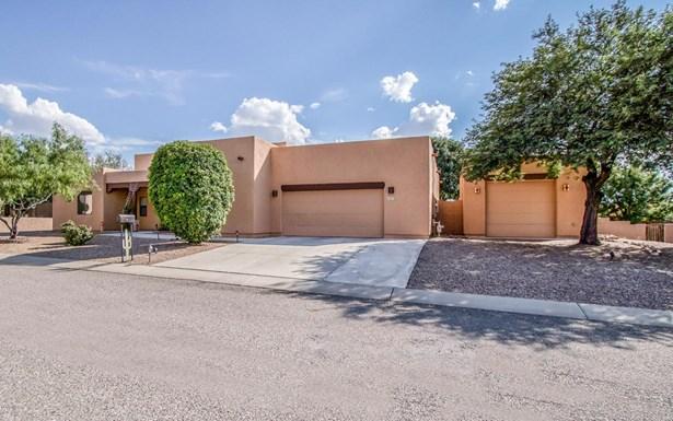 14172 E Via Del Abrigo, Vail, AZ - USA (photo 1)