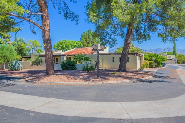 7368 E Cascada Circle, Tucson, AZ - USA (photo 1)