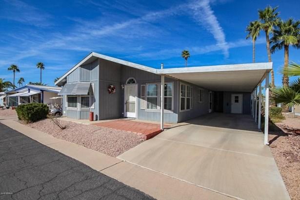 120 N Val Vista Dr - Unit 73, Mesa, AZ - USA (photo 1)