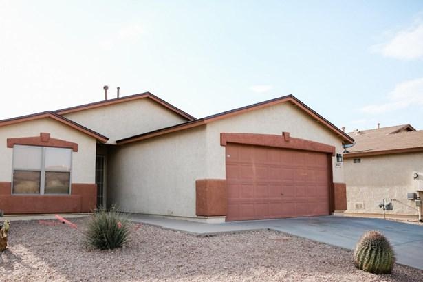 8056 S Teaberry Avenue, Tucson, AZ - USA (photo 1)