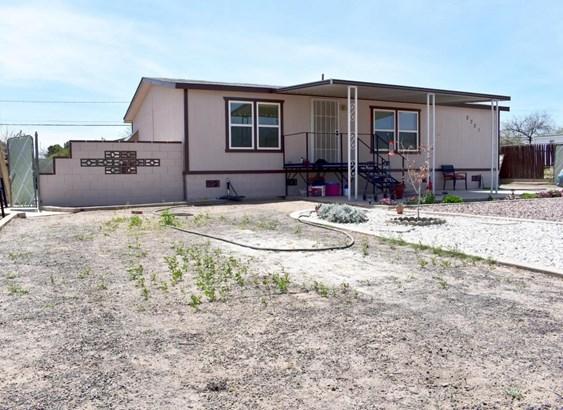 2721 W Dove, Tucson, AZ - USA (photo 1)
