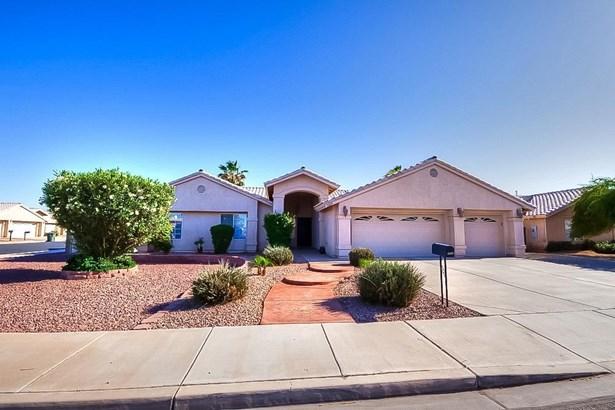 3409 W 26 St, Yuma, AZ - USA (photo 1)