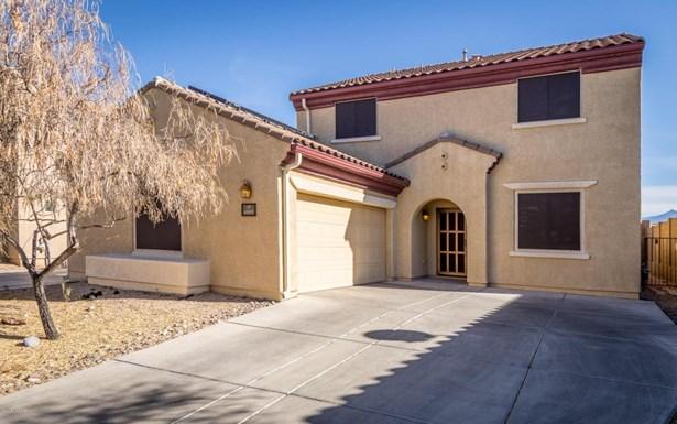 6009 S Raven Rock Road, Tucson, AZ - USA (photo 1)